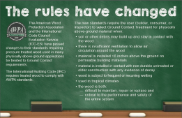AWPA Rules Change Explanation